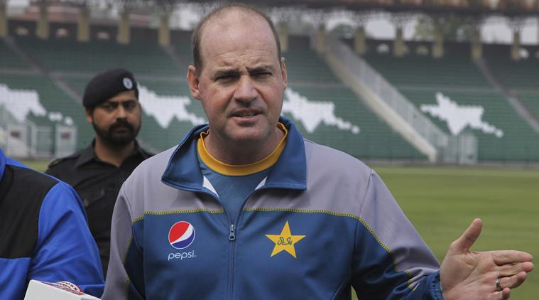 PCB decides to extend Mickey Arthur\'s contract till 2019 World Cup