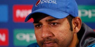 Pakistan team made remarkable World Cup comeback: Sarfaraz