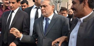 Court adjourns hearing against Dar till May 30