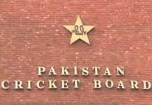 PCB wants corruption laws in sports