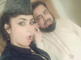 Qavi appears before court in Qandeel murder case