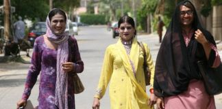 25 transgender persons to observe elections in Khyber Pakhtunkhwa