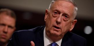 U.S. accuses Iran of trying to influence Iraq's election