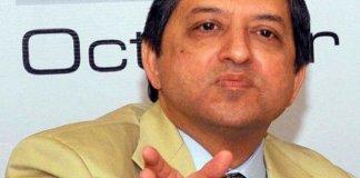 World must recognize Pakistan sacrifices in war on terror: Mandviwalla