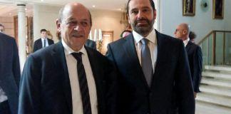 Labanon's Hariri