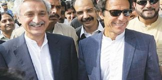 Imran Khan-Jahangir Tareen disqualification case hearing