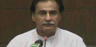 Ayaz Sadiq, Speaker National Assembly