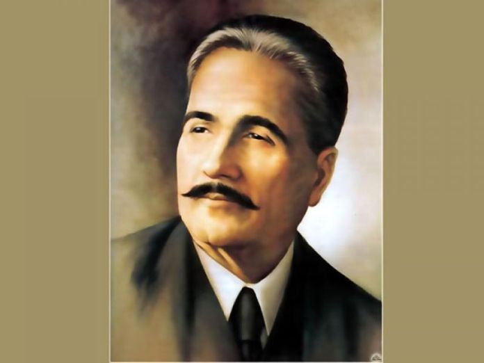 Remembering national poet Dr Allama Iqbal on 80th death anniversary