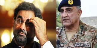 PM Abbasi, COAS Bajwa strongly condemns Waziristan terror attack