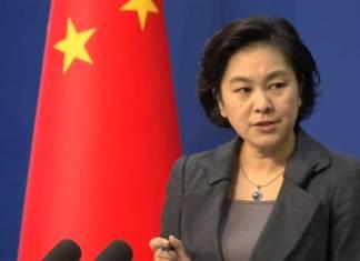 China calls on India, Pakistan to resolve disputes through dialogue
