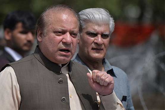 Nawaz says respect state institutions but verdict against him was not correct