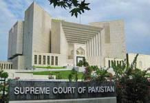 SC dismisses Sindh govt's 18th amendment plea