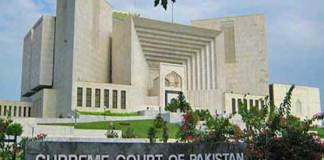 SC dismisses Sindh govt's 18th amendment plea