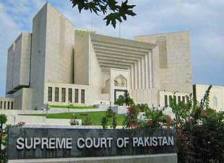 SC bars govt from appointments in Islamabad hospitals