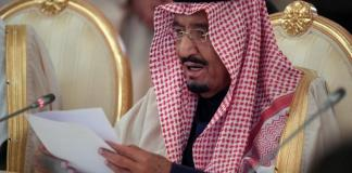 Saudi Arabia reshuffles cabinet with eye on culture, religion