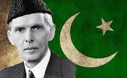 Quaid-e-Azam Muhammad Ali Jinnah