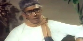 Author of national anthem Hafeez Jalandhari remembered today
