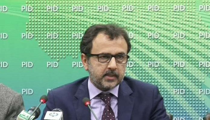 Federal govt. providing 650 MW to KE for Karachiites: Awais