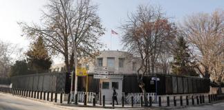 US., Turkey visa restrictions