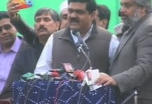 PML-N lawmakers resignations