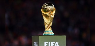FIFA World Cup 2018 trophy to arrive Pakistan on Feb 3