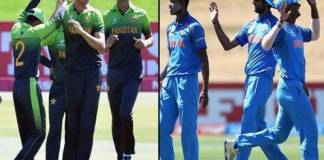 Pakistan to face India in U-19 Cricket World Cup semifinal