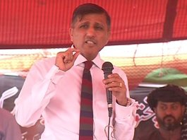 Naqeeb Mehsud was killed in fake police encounter: AIG Dr Sanaullah