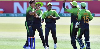 Pakistan crushes South Africa to qualify for semifinal of U-19 Cricket World Cup