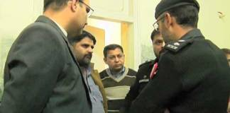 Quetta minor-girl rape, murder accused arrested: Sarfraz Bugti
