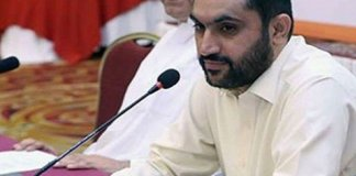 CM Balochistan calls for steps to protect journalists
