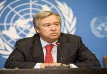 UN condemns heinous terrorist attack in Mastung | Khyber News