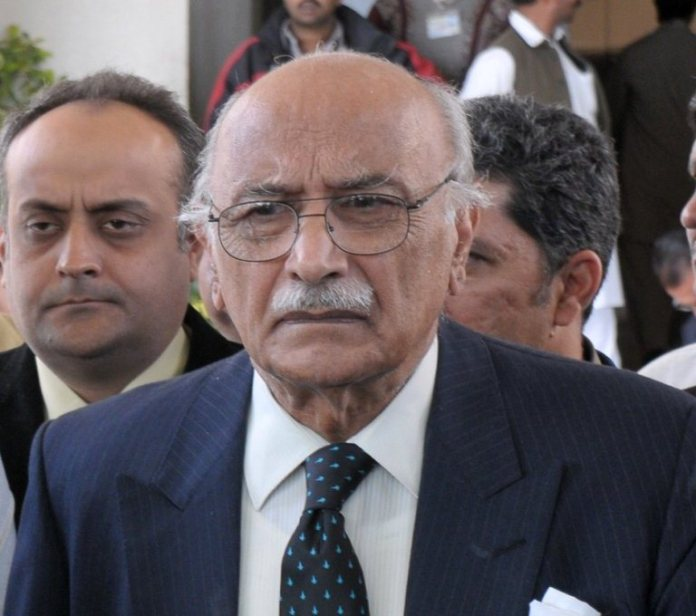 FIA recommends closure of Asghar Khan case due to lack of evidence