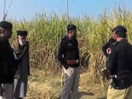 Investigation team to meet Asma's parents in Mardan