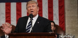 Trump threatens to hit 52 Iranian targets if Iran retaliates