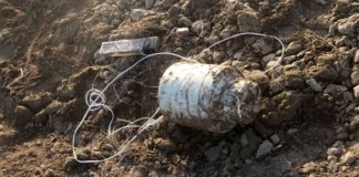 Former peace committee member killed in IED blast in Mohmand