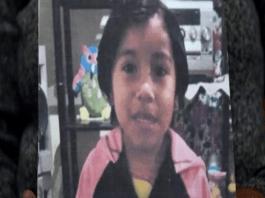 Mardan minor girl raped, murdered