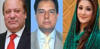 IHC accepts Sharif family's appeals against Avenfield case verdict