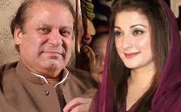 Accountability court rejects Nawaz, Maryam's requests for exemption from appearance
