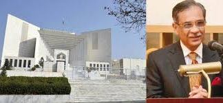 SC wants to resolve all CPEC-related disputes: CJP