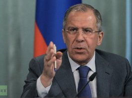 Russia wants to make Pakistan a developed country: Sergei Lavrov