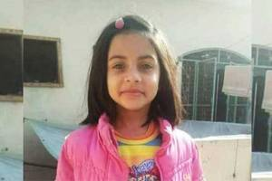 Zainab rape, murder in Kasur