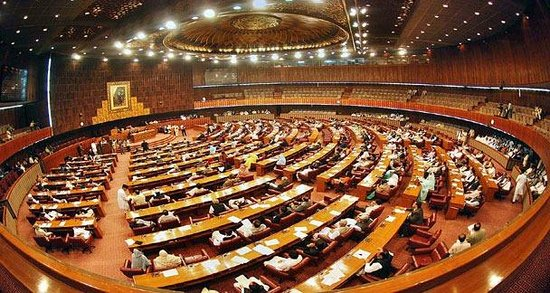 Parliamentary Committee on National Security reviews US-Pakistan row