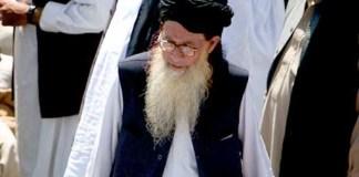 Sufi Muhammad