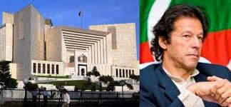 SC accepts Imran Khan's petition for FATA-KP merger