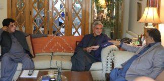 PML-N MNA, MPA join PTI
