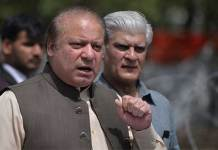 NAB's new references are like Dilip Kumar film: Nawaz Sharif
