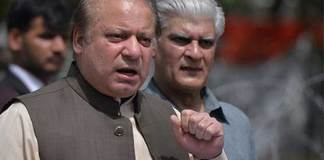 Nawaz Sharif accuses PTI govt of exacting political revenge