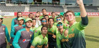 U-19 WC: Pakistan finish third as third place match called off