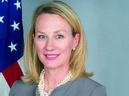 Negotiated political solution essential for peace in Afghanistan: US