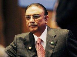 PTI submits resolution against Zardari for defending Rao Anwar